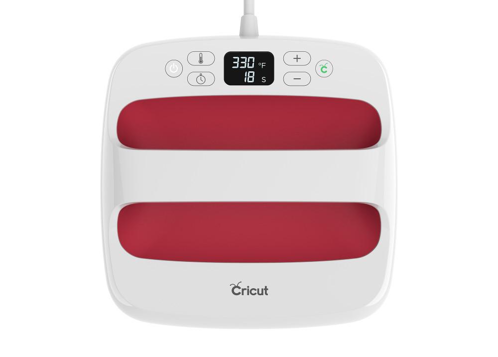 Cricut EasyPress 2 Transferpresse 9