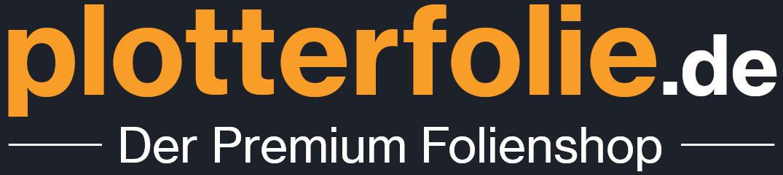 Plotterfolie für Hobby & Profis-Logo