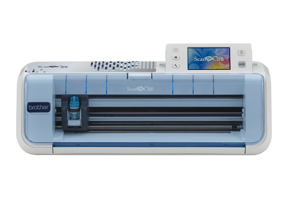 Brother ScanNCut CM750 Schneideplotter